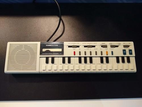 Casio VL-1 VL Tone