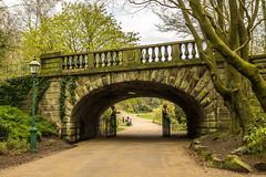 Former East Lancs Railway bridge (Gary S Bond) Tags: great britain united kingdom 2019 a65 alpha april centre city england lancashire miller north northern park preston shabbagaz sony uk west greatbritain unitedkingdom