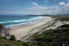 Lighthouse beach (Dreamtime Nature Photography) Tags: lighthousebeach sealrocks nsw newsouthwales australia beach ocean plage mer canon landscape paysage dreamtimenaturephotography