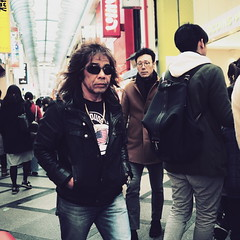 Osaka Street! (takana1964) Tags: streetphotography snap streetsnap street snapshot streetshot citysnap citystreet city cityphotography osakacity japan olympus