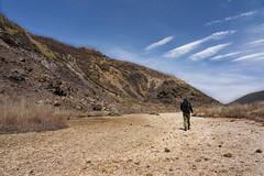 20190416a73_7253 (Gansan00) Tags: ilce7m3 α7ⅲ sony japan 大分 oita 日本 九重連峰 登山 landscape snaps ブラリ旅 04月 fe24105f4 trekking travelphotography