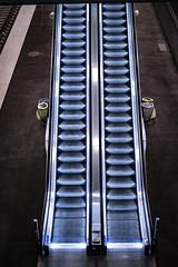Montpellier Sud de France train station (St James Gate) Tags: montpelliersuddefrance garesuddefrancemontpellier garefantôme sncf trainstation railways station occitanie suddefrance montpellier garesncf