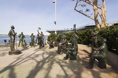 DAL_4145r (crobart) Tags: national salute bob hope military tuna harbor harbour park san diego waterfront