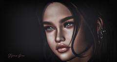 New Profile Picture (Stefania Giano) Tags: glamaffair lelutka ascendant