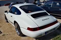 Porsche 911 Carrera 2 (benoits15) Tags: porsche 911 carrera german car avignon motor festival
