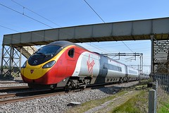 390156 (Martin's Online Photography) Tags: virgin truck locomotive emu class390 390156 transport actonbridge virgintrains 1f16 nikon nikond7200