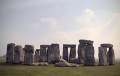 Stonehenge #1 (April 2019) (Lazlo Woodbine) Tags: iphone stonehenge history wiltshire neolithic heritage nationaltrust englishheritage stone henge britain england uk april 2019 worldheritagesite druids circle snaps tourist
