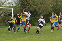 49 (Dale James Photo's) Tags: potterspury football club great horwood fc north bucks district league premier division meadow view non