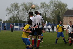 75 (Dale James Photo's) Tags: potterspury football club great horwood fc north bucks district league premier division meadow view non