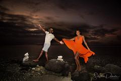 Dwyane Wade & Gabrielle Union Bora Bora