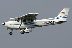 G-UFCE_07 (GH@BHD) Tags: gufce cessna cessna172 skyhawk ulsterflyingclub newtownardsairfield newtownards aircraft aviation