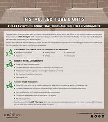 What are the Features of LED Tube Lights (smithledmyplace) Tags: ledtubes tubelight ledtubeslight ledtube california texas dallas usa