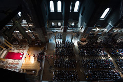 Solemn Liturgy of The Passion of Jesus in Westminster Cathedral (Catholic Church (England and Wales)) Tags: solemn liturgy the passion jesus westminster cathedral