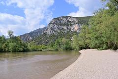 The Nestos River near Galani (ritvank) Tags: nestos river galani sky clouds outdoor landscape νέστοσ ποτάμι γαλάνη ουρανόσ τοπίο места река галани небе облаци ксанти ξάνθη xanthi pp5125 пейзаж σύννεφα