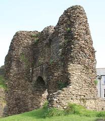 Launceston Castle, Cornwall (kitmasterbloke) Tags: launceston cornwall castle outdoor uk medieval englishheritage