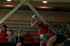 IMG_2607 (Artūrs Melngalvis) Tags: swimming swim competition latvia latvija adazi water people kids