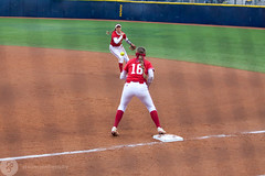 JD Scott Photography-Michigan Softball-Indiana University-4.28.17-mgoblog-0545 (J.D. Scott Photography) Tags: 2017 annarbor april jdscottphotography michigan michigansoftball sports universityofmichigan mgoblog