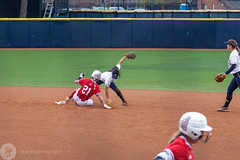 JD Scott Photography-Michigan Softball-Indiana University-4.28.17-mgoblog-0532 (J.D. Scott Photography) Tags: 2017 annarbor april jdscottphotography michigan michigansoftball sports universityofmichigan mgoblog