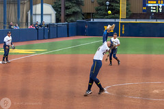 JD Scott Photography-Michigan Softball-Indiana University-4.28.17-mgoblog-0504 (J.D. Scott Photography) Tags: 2017 annarbor april jdscottphotography michigan michigansoftball sports universityofmichigan mgoblog