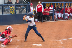 JD Scott Photography-Michigan Softball-Indiana University-4.28.17-mgoblog-0436 (J.D. Scott Photography) Tags: 2017 annarbor april jdscottphotography michigan michigansoftball sports universityofmichigan mgoblog