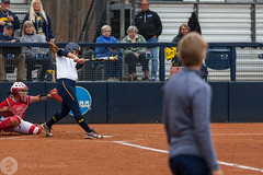 JD Scott Photography-Michigan Softball-Indiana University-4.28.17-mgoblog-0310 (J.D. Scott Photography) Tags: 2017 annarbor april jdscottphotography michigan michigansoftball sports universityofmichigan mgoblog