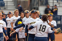 JD Scott Photography-Michigan Softball-Indiana University-4.28.17-mgoblog-0157 (J.D. Scott Photography) Tags: 2017 annarbor april jdscottphotography michigan michigansoftball sports universityofmichigan mgoblog