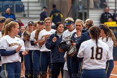 JD Scott Photography-Michigan Softball-Indiana University-4.28.17-mgoblog-0155 (J.D. Scott Photography) Tags: 2017 annarbor april jdscottphotography michigan michigansoftball sports universityofmichigan mgoblog