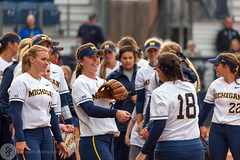 JD Scott Photography-Michigan Softball-Indiana University-4.28.17-mgoblog-0161 (J.D. Scott Photography) Tags: 2017 annarbor april jdscottphotography michigan michigansoftball sports universityofmichigan mgoblog