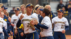 JD Scott Photography-Michigan Softball-Indiana University-4.28.17-mgoblog-0169 (J.D. Scott Photography) Tags: 2017 annarbor april jdscottphotography michigan michigansoftball sports universityofmichigan mgoblog