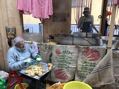 IMG_3536 (kriD1973) Tags: europa europe italia italy italien italie lombardia lombardei lombardie milano milan mailand tortona design week fuorisalone french fries patatine fritte pommes frites