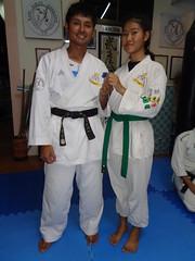 DSC01854 (bigboy2535) Tags: wado karate federation wkf april grading assessment hua hin thailand