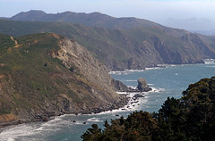 DSC05824 - Nikon 100mm f2.8_stitch2 (wNG555) Tags: 2015 california sanfrancisco marincounty marinheadlands goldengatebridge pacificcoast cahwy1 muirbeachoverlook hawkhill fav25