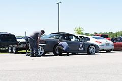 DSC_2512 (Find The Apex) Tags: nolamotorsportspark nodrft drifting drift cars automotive automotivephotography nikon d800 nikond800 nissan 240sx nissan240sx s13