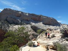 P1000544 (odetojoy24) Tags: zion utah angels landing hiking