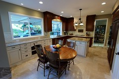 Aplus custom cabinets, hood, new flooring, natural look windows and countertops in city of Orange http://www.aplushomeimprovements.com/portfolio_page/orange-county-orange-complete-kitchen-remodel-project72/ (Aplus Interior Design & Remodeling) Tags: kitchenremodel kitchen kitchenisland kitchenrenovation kitchencabinets kitchenandbath orangecounty oc remodel residentialdesign remodeling renovation residentialremodel residential