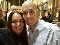 Nathan Gibbons & Marinela Pavletich Selfie   #marinelapavletich #pavletichmarinela # #bakersfield #inspire #selfie (maripavletich) Tags: marinelapavletich pavletichmarinela bakersfield inspire selfie