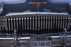 1947 DeSoto Deluxe 2-door sedan (pontfire) Tags: 1947 desoto deluxe 2door sedan tableau de bord intérieur dashboard automobile cars classic old collection car auto autos automobili automobiles voiture voitures coche coches carro carros wagen pontfire vintage classique bil αυτοκίνητο 車 автомобиль oldtimer ancienne vieille antique vieux special american américaine us straight six 自動車 سيارة מכונית 47