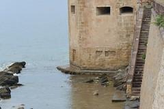 stairs to the sea (Hayashina) Tags: sardegna alghero italy staircase sea hss