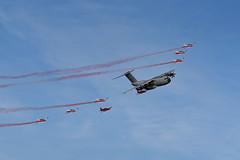 Royal Malaysian Air Force (EK056) Tags: royal malaysian air force lima 19 langkawi international airport