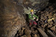 Another selfie.... (lortopalt) Tags: exploring old abandoned mines utforska gamla övergivna gruva bergslagen lortopalt stefan nikon d850
