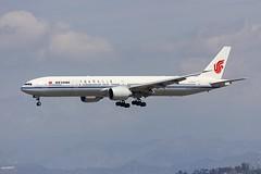 B777 B-2039 Los Angeles 22.03.19 (jonf45 - 5 million views -Thank you) Tags: airliner civil aircraft jet plane flight aviation lax los angeles international airport klax b777 777 air china boeing b2039