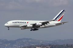 A380 F-HPJB Los Angeles 22.03.19 (jonf45 - 5 million views -Thank you) Tags: airliner civil aircraft jet plane flight aviation lax los angeles international airport klax air france airbus a380 fhpjb