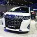 Toyota Alpha D Hybrid
