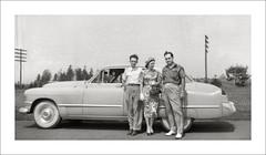 Vehicle Collection (9623) - Cadillac (Steve Given) Tags: socialhistory familycar automobile cadillac