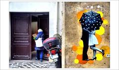 Un p'tit coin d' PARIS....... (mamasuco) Tags: nikon d7000 paris ngc streetart graffitis
