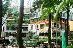 Saigon (jrobertblack) Tags: saigon hochimihn vietnam kodakportra400 portra400 portra canonae1 canonfd fd50mm14