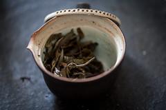 White Bing Cha 2016 (mkniebes) Tags: tea bingcha2016 puerh chinese depthoffield shiboridashi