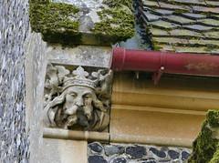 West Tofts, Norfolk, UK (mira66) Tags: westtofts church stmary norfolk stanta pugin eastanglia