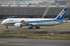 JA896A B787-9 Dreamliner ANA (JaffaPix +5 million views-thanks...) Tags: ja896a b7879 dreamliner ana allnippon jaffapix davejefferys tokyoairport japan aircraft airplane aeroplane aviation flying flight runway airline airliner hnd haneda tokyohaneda hanedaairport rjtt planespotting