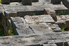 Delphi RX605951 Possible location of the tripod seat used by the oracle (Recliner) Tags: oracle pytho mountparnassus